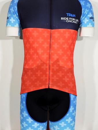 Custom Cycling Kits | Custom Cycling Bib shorts | Cycling Bibs | Custom Cycling Bibs | Italian chamois | made to order cycling bibs and Shorts | Custom team Cycling Bibs AIDS - Ride for AIDS / TPAN | Ride for life