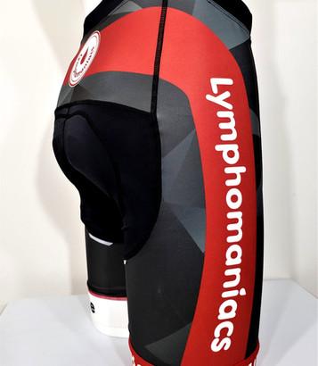 Custom Cycling Shorts | Custom Cycling Shorts | Cycling Shorts | NO MINIMUMS |Cycling clothing | Team In Training leukemia lymphoma | scenic shore 150 | TNT