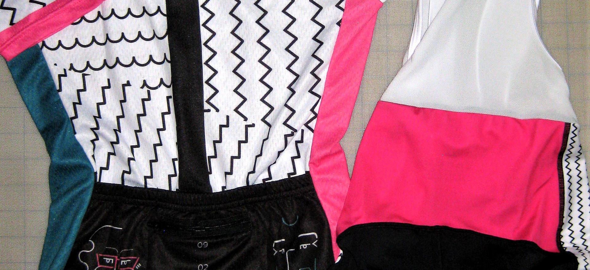 American Diabetes Association Tour de Cure Custom Cycling jerseys, bibs and shorts | custom team jersey