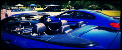 Couple of BMW's