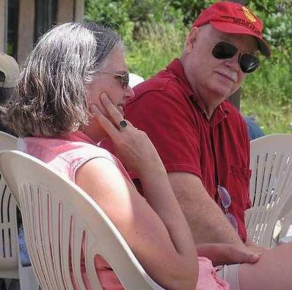 Greg Gram and Christie B..jpg
