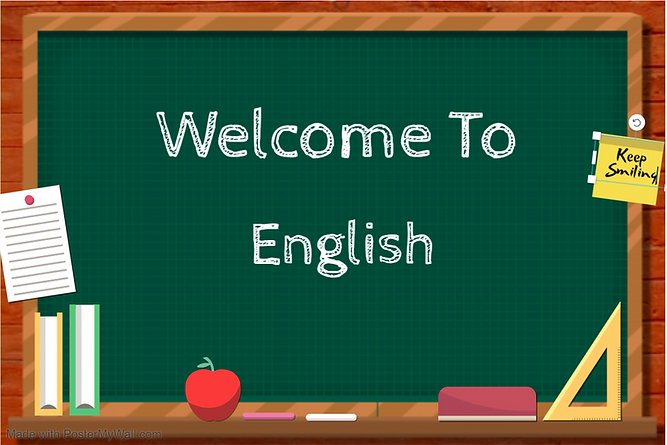 Welcome to English.PNG