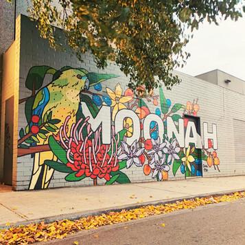 Moonah