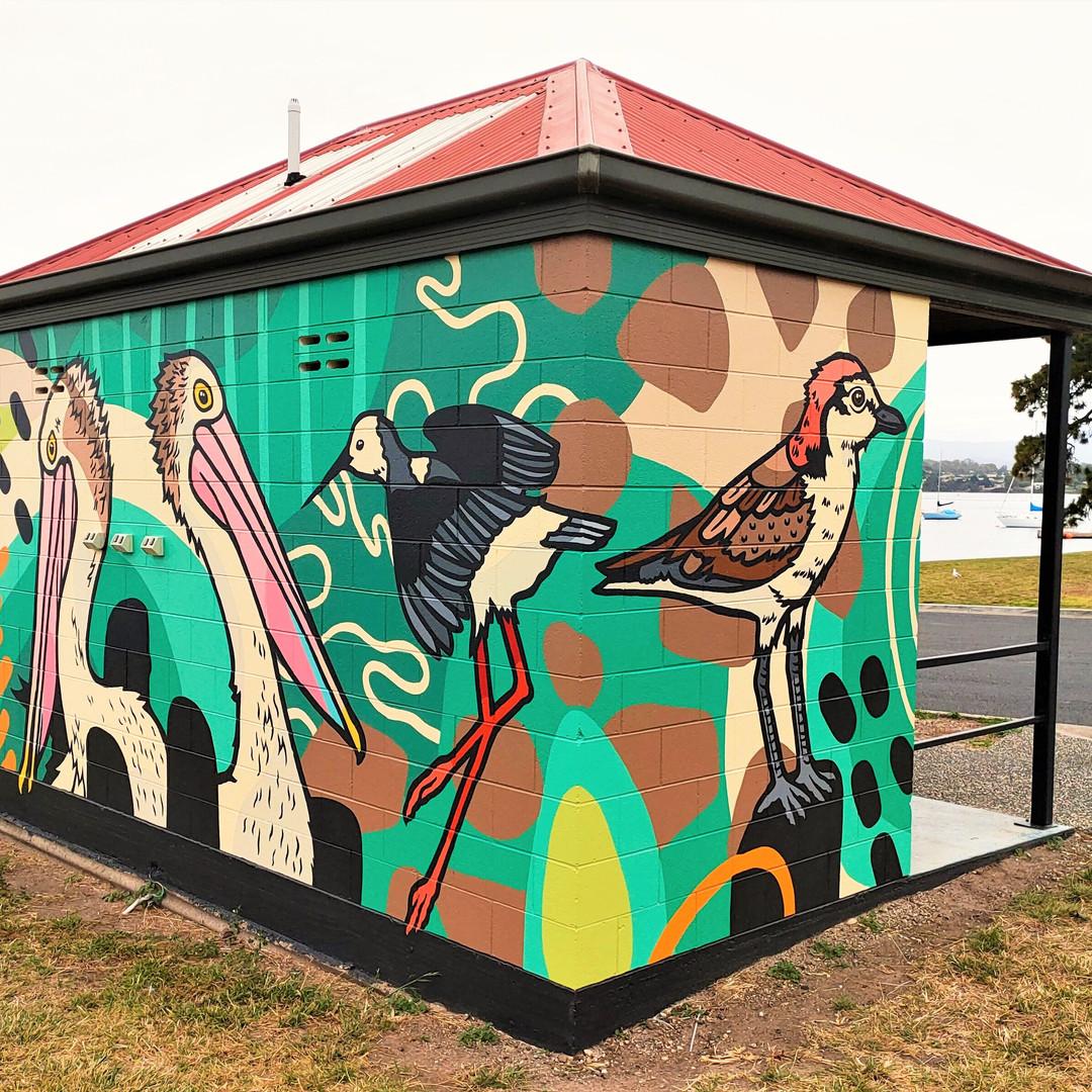 Bird Town