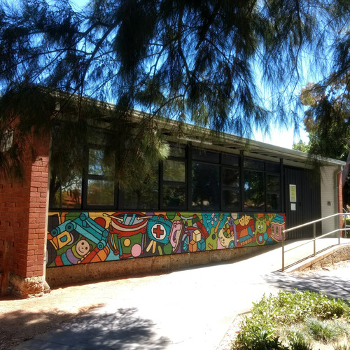 Mt Lawley Toy Library
