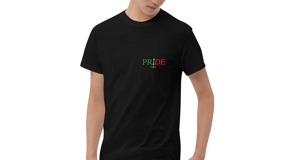 Pride - Side