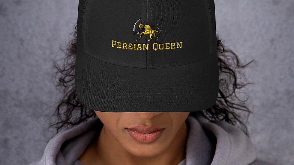 Persian Queen's Hat