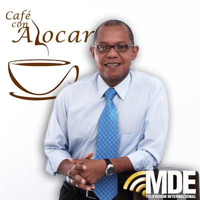 flyer café con azocar