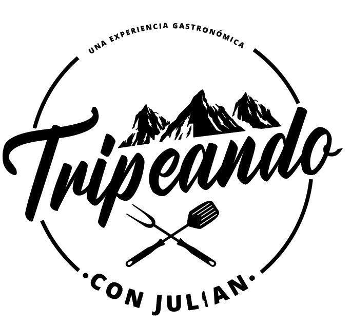 Logo tripiando