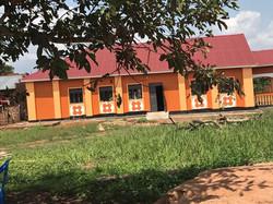 Gemeinschaftszentren