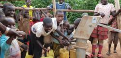 Wasserprojekte