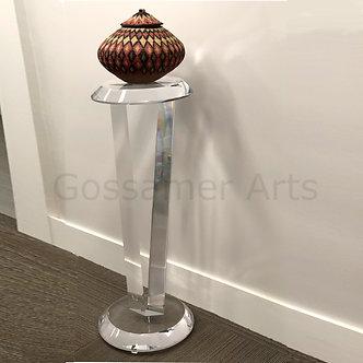 The San Francisco: Acrylic Pedestal
