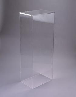 "15"" x 12"" Rectangle Pedestal"