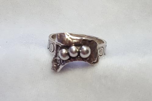 Alchemy Ring ~ Size 6.5