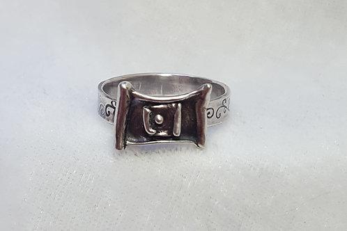 Alchemy Ring - Size 5.5