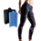 Recoverite R100 Womens Compression Tights with pack | Sports timing systems | Freelap Australia