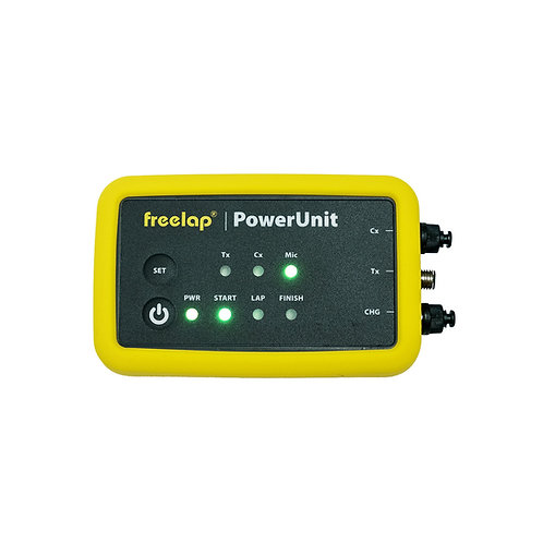 Freelap Tx PowerUnit3 | Sports timing systems | Freelap Australia