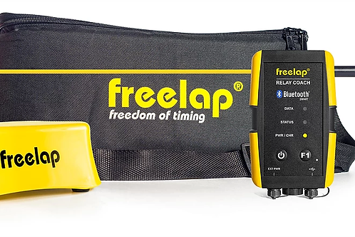 Freelap Lap Alpine Pro Kit   Sports timing systems   Freelap Australia
