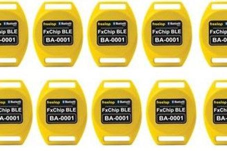 Freelap BLE Chip 10 Pack