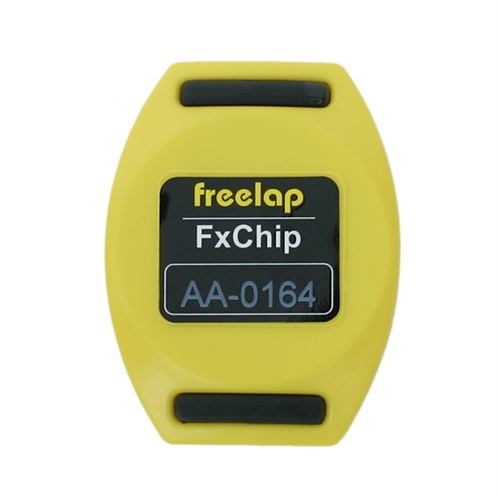 Freelap FXChip | Sports timing systems | Freelap Australia