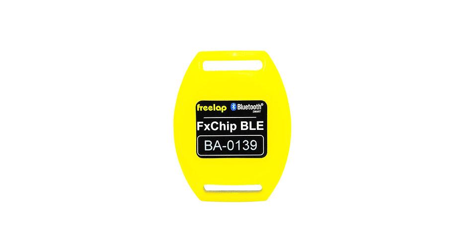 Freelap BLE Chip