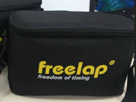 Satchel Bag Small | Sports timing systems | Freelap Australia