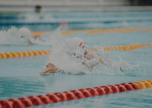 Freelap swimming timing system
