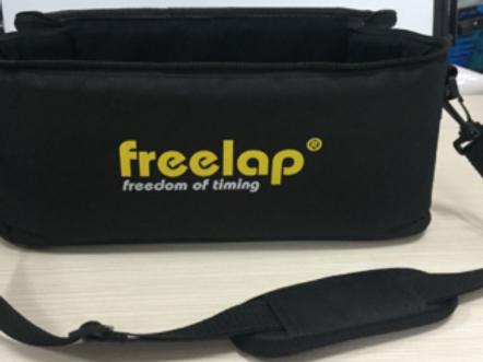 Satchel Bag Medium | Sports timing systems | Freelap Australia