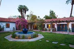 Palm Springs La Chureya Estate
