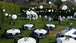 Palm Springs Parker Estate