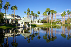 La Quinta Merv Griffin Estate