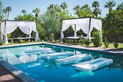 Palm Springs Mancini Estate