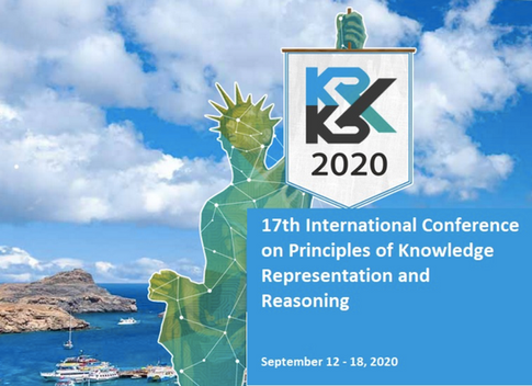 17th International Conference on Principles of Knowledge Representation and Reasoning