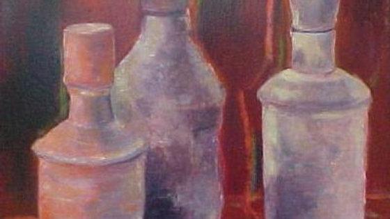 Dana's Bottle I