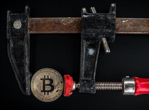 Criptomonedas: ¿realmente son regulables?