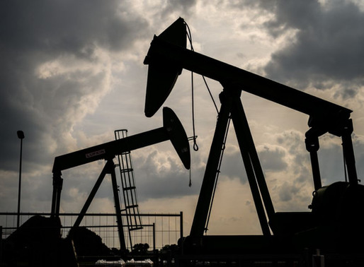 Foro de investigación 2020-04: Caída del precio del petróleo