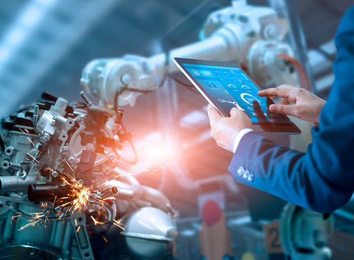 Foro de investigación 2020-07: Las nuevas tecnologías y el mercado laboral
