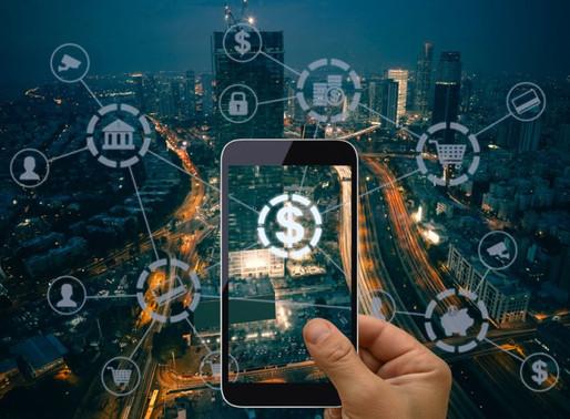 La tecnología, innovación de las finanzas