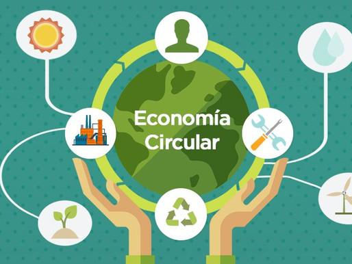 Foro de investigación 2020-03: El impacto de la economía circular en México