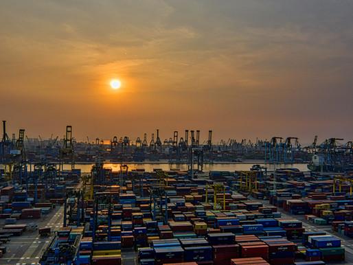El futuro de las relaciones comerciales de México de acuerdo con las expectativas de crecimiento eco