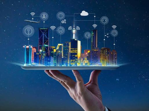 Foro de investigación 2020-09 Ciudades inteligentes y su influencia en la economía