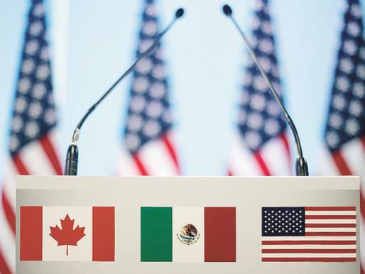 Importancia y efectos del T-MEC en México