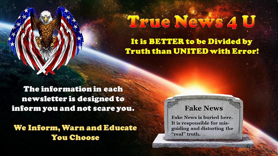 True News 4 U News Banner.png