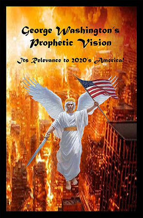 George Washington's Prophetic Vision - F