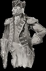 General Edward Braddock 1695 1755 Britis