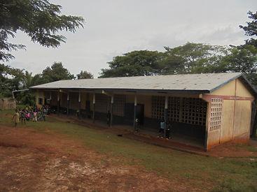 Ecole de N'Tarré-Kopé
