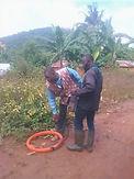 Etude_hydrogeologique à N'Tarré Kopé