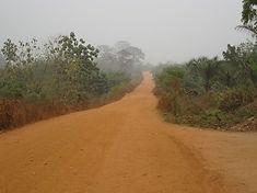 Route du togo