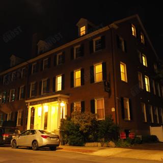 Haunted Salem Inn