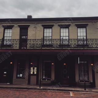 Haunted Jefferson Hotel
